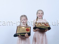 K.L UK 18-06-2016 Award
