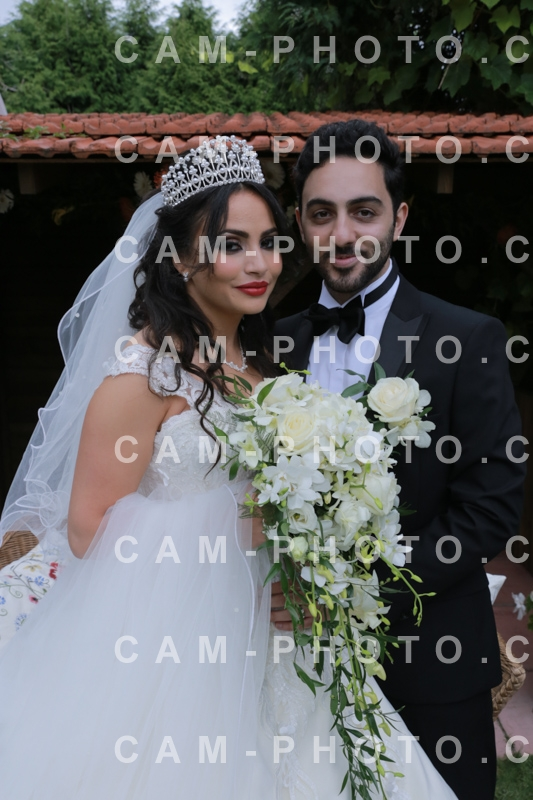 Farah & Morteza Wedding