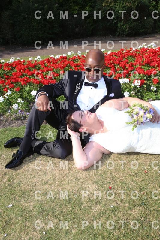 D & L Wedding