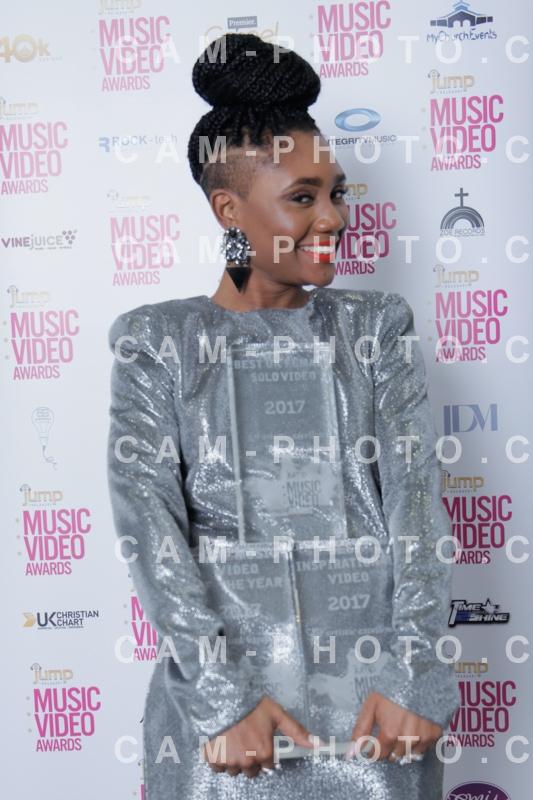 Jump Music Video Awards 2017